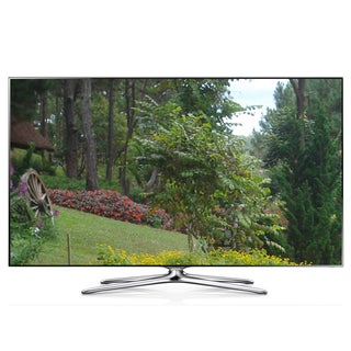 "Samsung UN65F7050A 65"" 1080p 240Hz LED TV (Refurbished)"