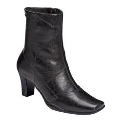 Women's Aerosoles Cintercity Black Stretch