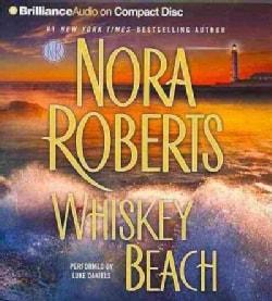 Whiskey Beach (CD-Audio)