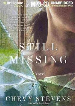 Still Missing (CD-Audio)