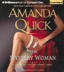 The Mystery Woman (CD-Audio)
