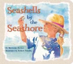 Seashells by the Seashore (Board book)