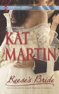 Reese's Bride (Paperback)