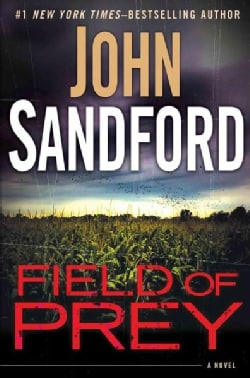 Field of Prey (Hardcover)