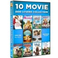 10 Movie Dog Lovers Collection (DVD)