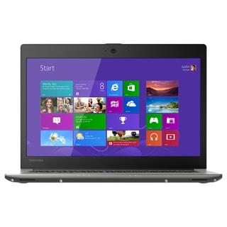 "Toshiba Portege Z30-A1301 13.3"" LED Ultrabook - Intel Core i5 i5-4300"