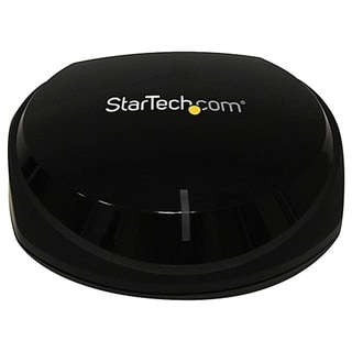 StarTech.com Bluetooth Audio Receiver with NFC - Wireless Audio