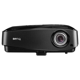 BenQ MW523 3D Ready DLP Projector - 720p - HDTV - 16:10