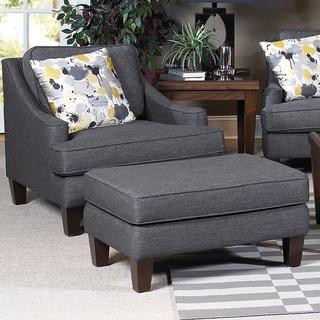 Catalina Chair/Ottoman Set