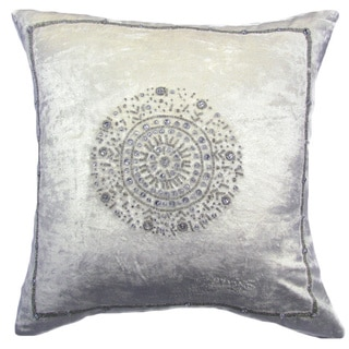 Velvet Down Filled Pillow
