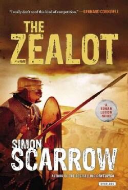 The Zealot (Hardcover)