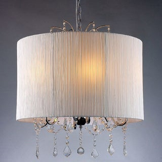 Hope Crystal Chandelier