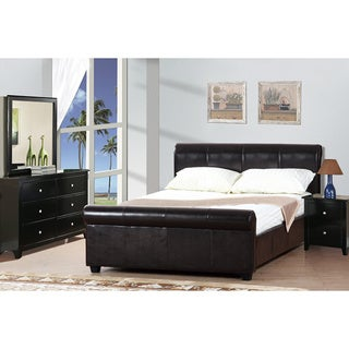 Milano 5-piece Bedroom Set