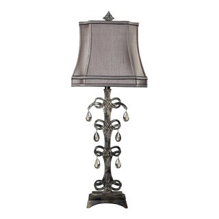 Dimond Lighting Durand Finish Table Lamp