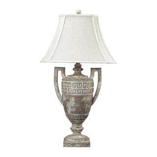 Dimond Lighting Allesandria Finish Table Lamp