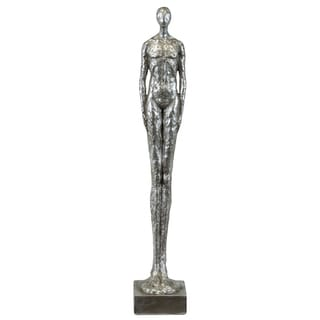 Resin Male Statue