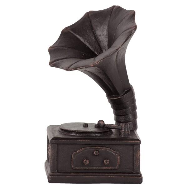 Resin Phonograph