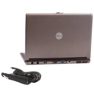 Dell Latitude D620 1.83GHz 2GB 60GB Win 7 14.1