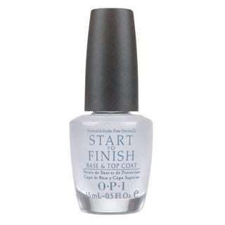 OPI Start To Finish Regular Nail Treatment