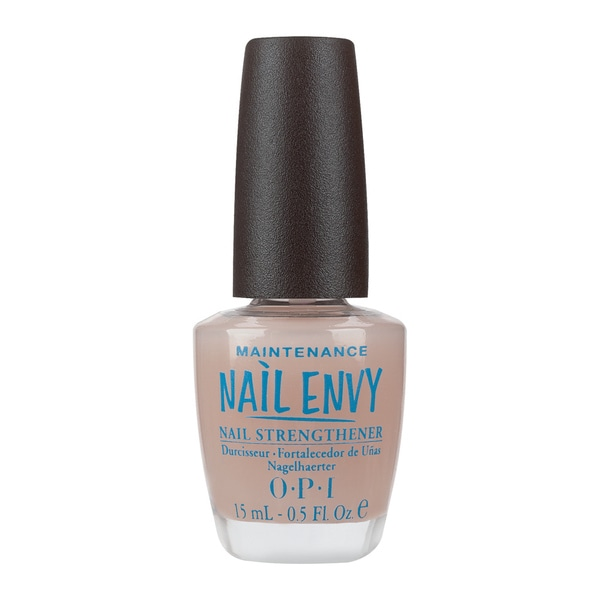 OPI Nail Envy Maintenance Formula