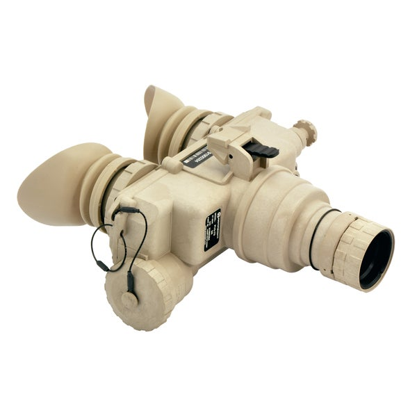 Armasight PVS-7 Quick Silver Gen 2+ Night Vision Goggles