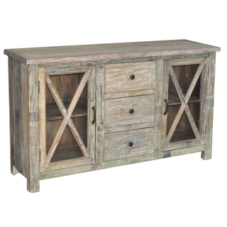 Snipe 3-drawer / 2-door Sideboard