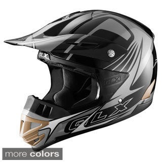 GLX Helmets Off-Road