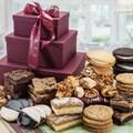 Gourmet Bakery Gift Tower