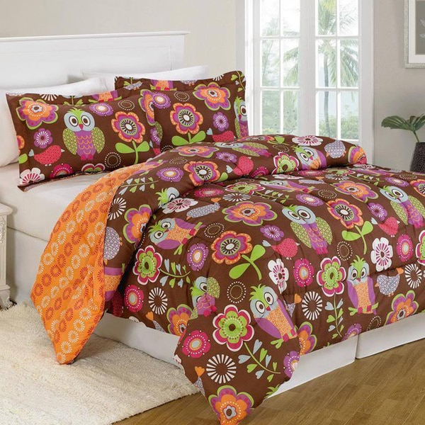 Night Owl Comforter