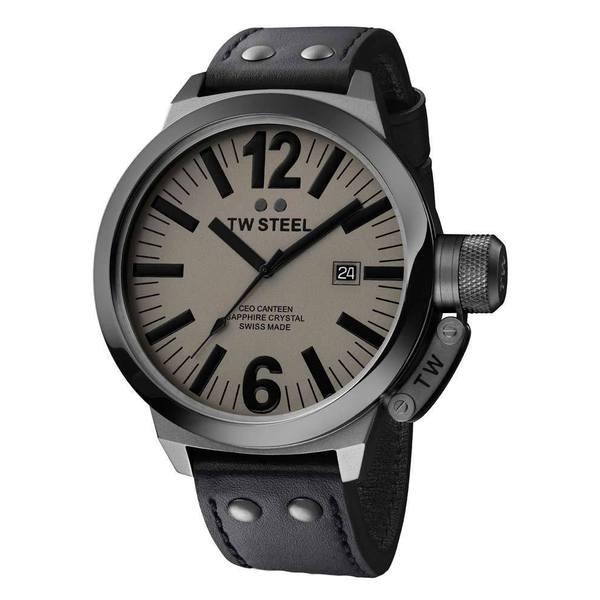 Men's Canteen Grey Watch