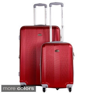 CalPak 'Torrino' 2-piece Lightweight Expandable Hardside Spinner Luggage Set