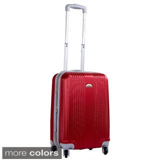 CalPak 'Torrino' 20-inch Carry-on Lightweight Expandable Hardside Spinner Upright