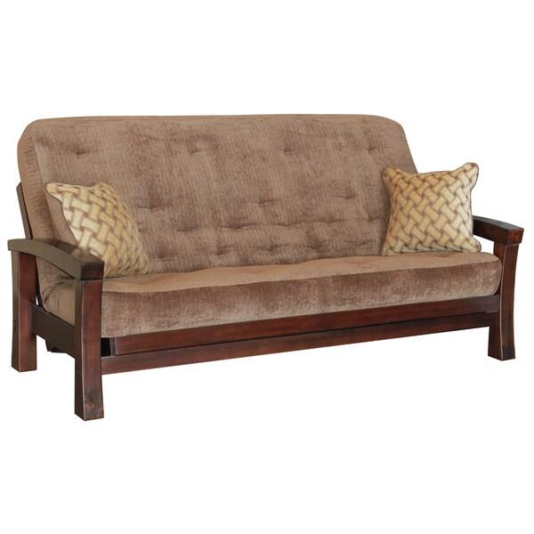 Tao Futon Sofa Sleeper