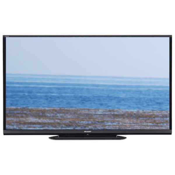Sharp Aquos Lc 70c6500u 70 1080p Led Smart Tv
