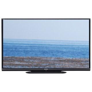 "Sharp AQUOS LC-70C6500U 70"" 1080P LED Smart TV (Refurbished)"