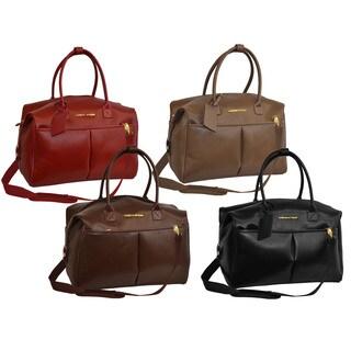 Adrienne Vittadini 18-inch Duffel Bag