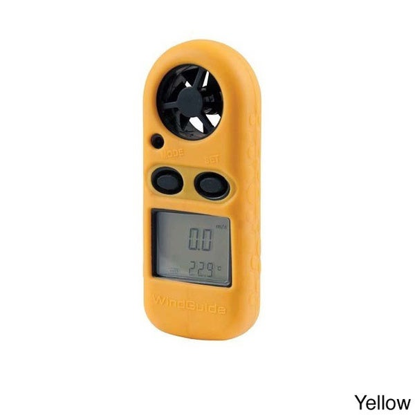Celestron WindGuide Anemometer