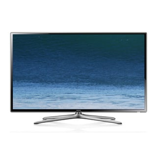 "Samsung UN55F6350 55"" 1080p LED Smart TV (Refurbished)"