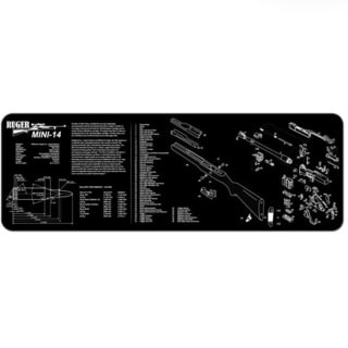 Tekmat Ruger Mini 14 Long Gun Mat