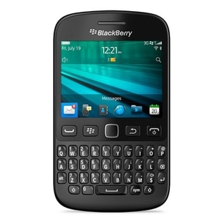 BlackBerry 9720 GSM Unlocked Cell Phone