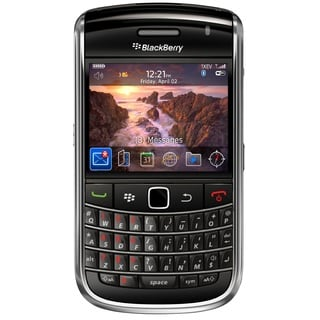 BlackBerry Bold 9650 Unlocked GSM / Sprint CDMA Phone (Refurbished)