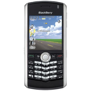 BlackBerry Pearl 8120 Unlocked GSM Cell Phone