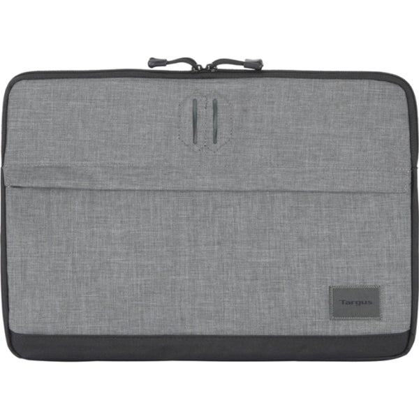 "Targus Strata TSS635US Carrying Case (Sleeve) for 14.1"" Notebook - Gr"