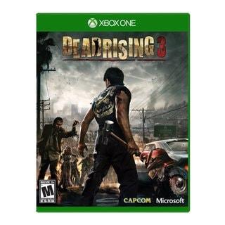 Xbox One - Dead Rising 3