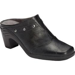 Women's Aerosoles Sawcremento Black Synthetic