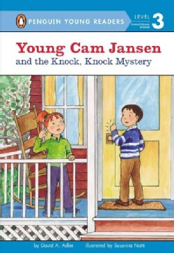 Young Cam Jansen and the Knock Knock Mystery (Hardcover)