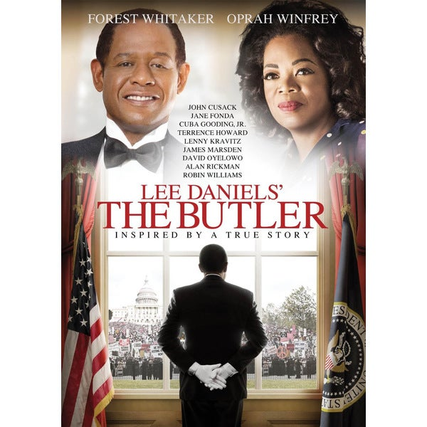 Lee Daniels' The Butler (DVD) 11939333