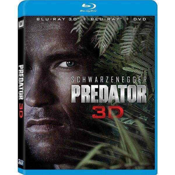 Predator 3D (Blu-ray/DVD) 11939364