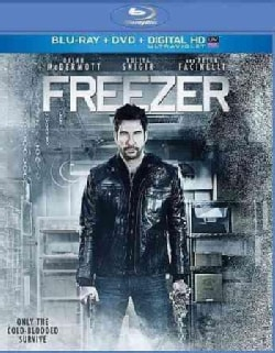 Freezer (Blu-ray/DVD)
