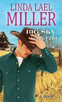 Big Sky Secrets (Hardcover)